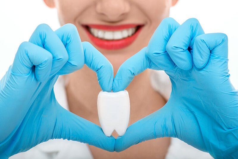 Oral Health and Strokes: Is There A Connection?