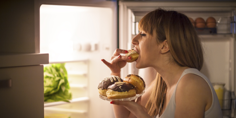 Eating Disorders & Their Effect on Oral Health